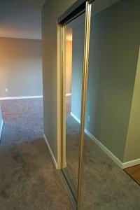 Renovated A Hallway