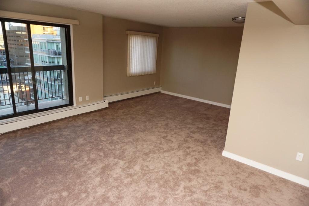 Renovated B Living Room
