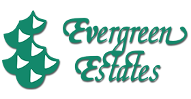 Evergreen Estates Calgary Logo